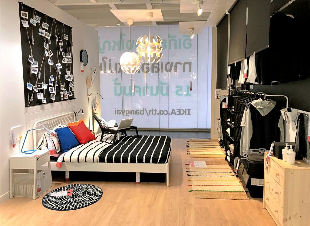 Salome-Letras-IKEA Thailand- Bedroom Scandinavian Modern-03