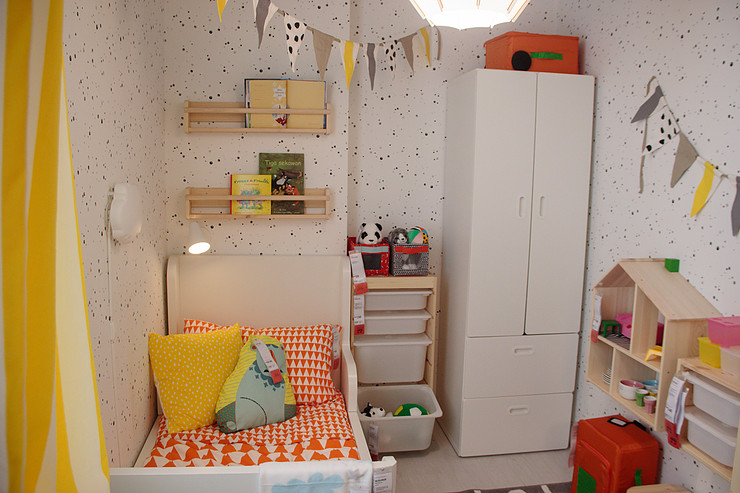 Children Bedroom IKEA Malaysia